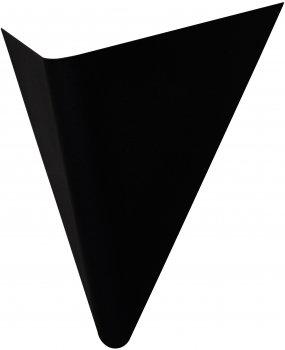 Настінний світильник Iterna DELTA Графіт (LM110)