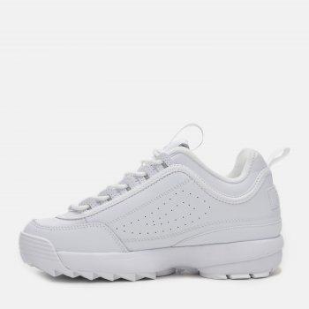 Кроссовки Fila 5VF80170-100 Белые