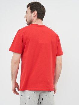 Костюм MOD 3411 Красный