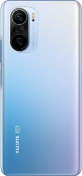 Мобільний телефон Xiaomi Mi 11i 8/128GB Celestial Silver