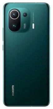 Мобільний телефон Xiaomi Mi 11 Pro 8/128GB Green