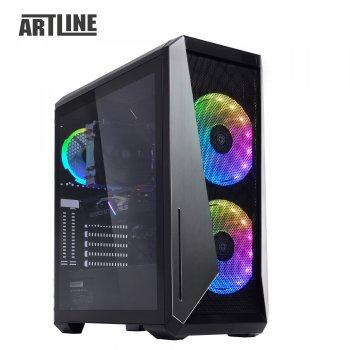 Компьютер ARTLINE Gaming X90 v14