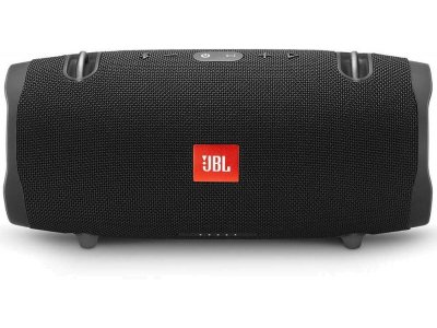 Акустична система JBL Xtreme 2 Midnight Black (XTREME2BLKEU)