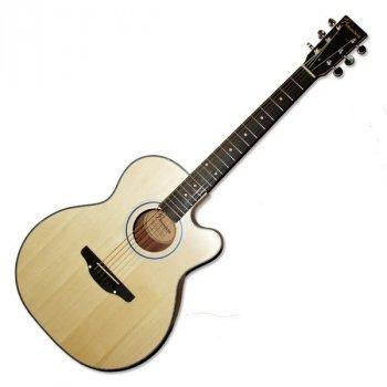 Гитара акустическая Premiere PJ220C 4/4