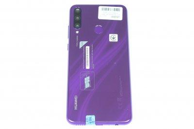 Мобільний телефон Huawei Y6p 3/64GB MED-LX9N 1000006379192 Б/У