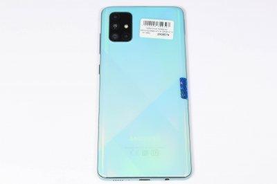 Мобільний телефон Samsung Galaxy A71 6/128GB A715 1000006354397 Б/У