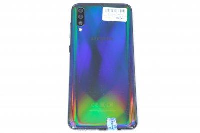 Мобільний телефон Samsung Galaxy A70 6/128GB A705 1000006378232 Б/У