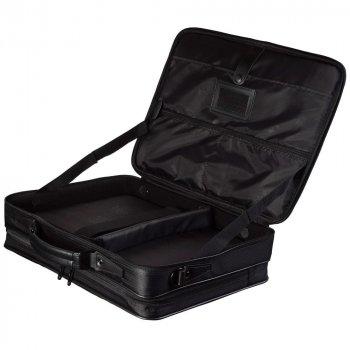 "Сумка для ноутбука Continent CC-892 15.6"" Black"