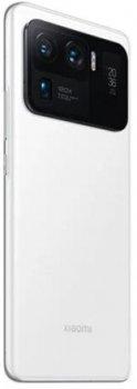 Мобільний телефон Xiaomi Mi 11 Ultra 12/512GB Ceramic White