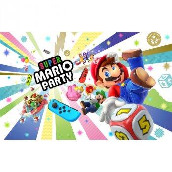 Super Mario Party (русская версия) (Nintendo Switch)