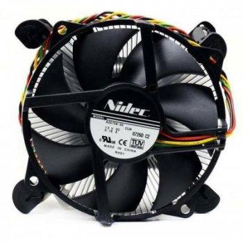 Кулер для процесора Supermicro SNK-P0046A4/LGA1150/1155/2U Active/Xeon E3-1200 Series (SNK-P0046A4)