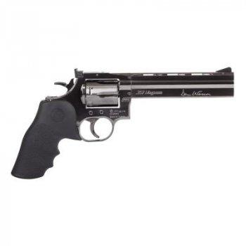 """Пневматичний пістолет ASG DW 715 Pellet, 6"""" 4,5 мм (18193)"""