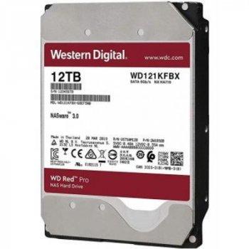"Жорсткий диск 3.5"" 12TB Western Digital (WD121KFBX)"