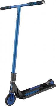 Самокат трюковий Hipe H9 Black/Blue (250154-H9)