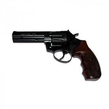 """Револьвер під патрон Флобера STALKER 4.5"""" коричневий (ST45W)"""