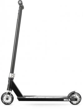 Самокат трюковий Hipe H11 Black/Silver (250158)