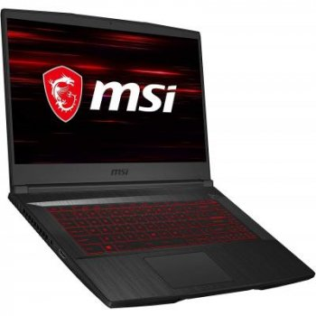 Ноутбук MSI GF65-9SEXR (GF659SEXR-674XUA)