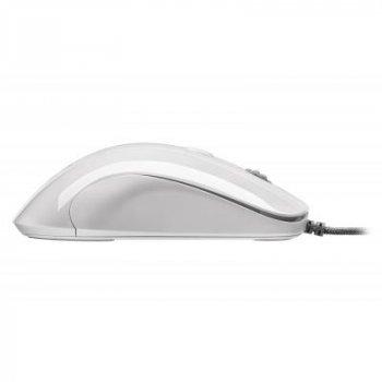 Мышка Dream Machines DM1 FPS USB Pearl White (DM1FPS_WHITEGLOSSY)