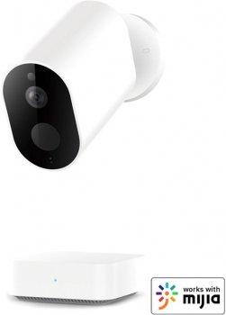 IP-камера Xiaomi IMILAB EC2 Wireless Home Security Camera 1080Р (CMSXJ11A) Global + Gateway