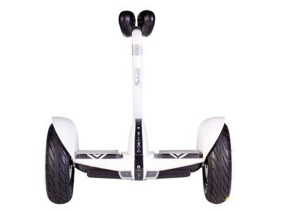 "Гироскутер SNS MiniRobot 10.5"" (White) [54097]"
