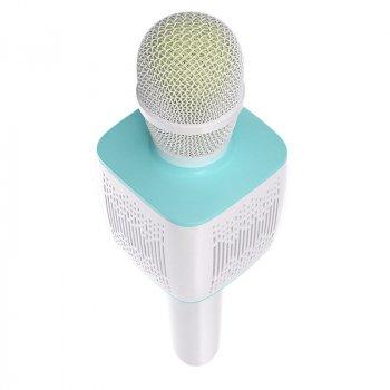 Мікрофон з караоке HOCO BK5 Contado (Blue)