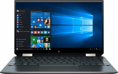 Ноутбук HP Spectre x360 Convertible 13-aw2009ur (2S7H7EA) Poseidon Blue