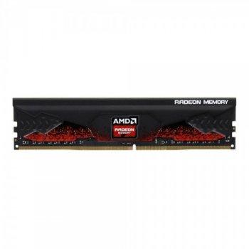 Модуль памяти AMD 16Gb DDR4 3200MHz Radeon R9 (R9S416G3206U2S) (F00239710)