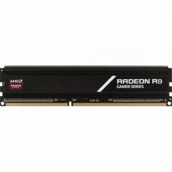 Модуль пам'яті AMD Radeon R9 8GB DDR4 3000MHz (R948G3000U2S-U) (F00239780)