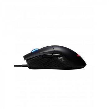 Мишка ASUS ROG Gladius II Core USB Black (90MP01D0-B0UA00)