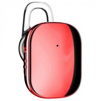 Bluetooth-гарнитура Baseus Encok Mini Wireless Earphone A02 Red