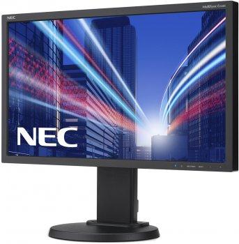 Монитор NEC E224Wi black (60003584)