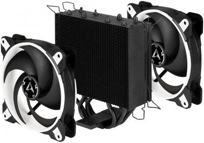 Кулер Arctic Freezer 34 eSports DUO-White (ACFRE00061A)