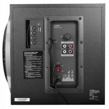Акустична система F&D A-521X black