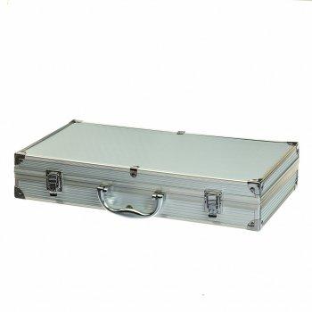 Набір для барбекю в кейсі Lefard 18 предметів 25х43 см 18514-009