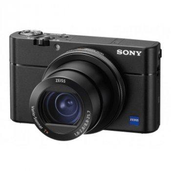 Цифр. фотокамера Sony Cyber-Shot RX100 MkVA