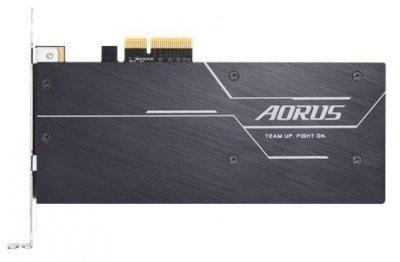 Gigabyte AORUS RGB AIC NVMe[GP-ASACNE2512GTTDR]