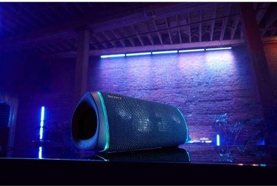 Акустична система Sony SRS-XB43 Blue