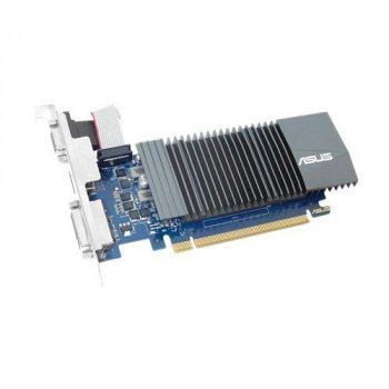 Відеокарта ASUS GeForce GT710 2GB DDR3 low profile silent