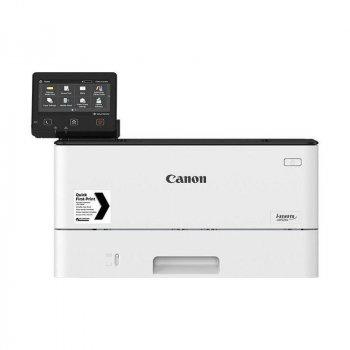 Принтер А4 Canon i-SENSYS LBP228x c Wi-Fi