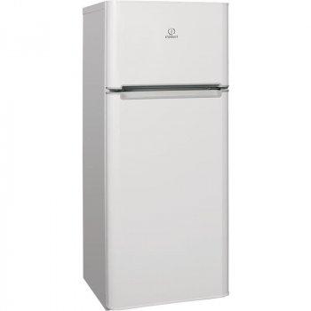 Холодильник Indesit TIA 14 S AA UA верх.мороз./145см/245л/A+/Статична/Білий
