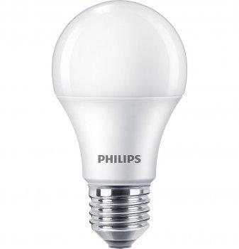 Philips ESS LEDBulb 11W E27 3000K 230V 1CT/12RCA