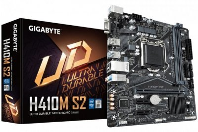 Gigabyte H410M-S2