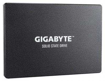 """Твердотельный накопитель SSD 2.5"""" GIGABYTE 120GB SATA TLC"""
