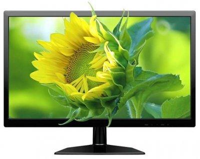 "Монітор LCD 21.5"" 2E A2219B D-Sub, HDMI, VA 178/178"