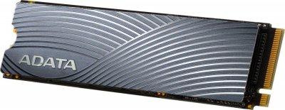 Твердотільний накопичувач SSD ADATA M. 2 NVMe PCIe 3.0 x4 500GB 2280 Swordfish