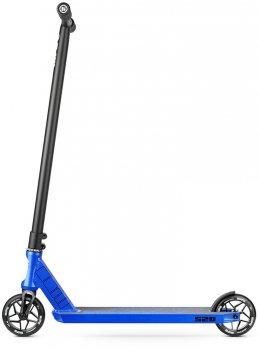 Самокат трюковий Hipe S20 Black/Blue (250161)