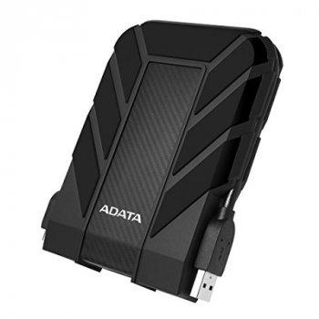 "Жорсткий диск ADATA 2.5"" USB 3.1 1TB HD710 Pro захист IP68 Black"