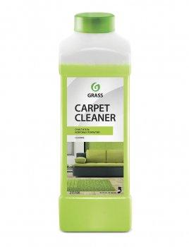 Очиститель для ковровых покрытий GRASS Carpet Cleaner универсальный 1 л