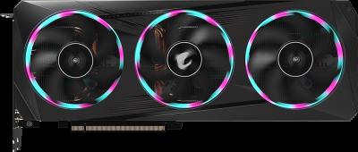 Gigabyte PCI-Ex GeForce RTX 3060 ELITE 12GB GDDR6 (192bit) (1867/15000) (2 х HDMI, 2 x DisplayPort) (GV-N3060AORUS E-12GD + Z390 D + P650B)