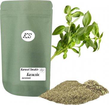 Базилік Карусель смаків мелений 800 г (2220100040000)